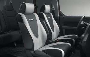 Honda Element Seat Covers OEM