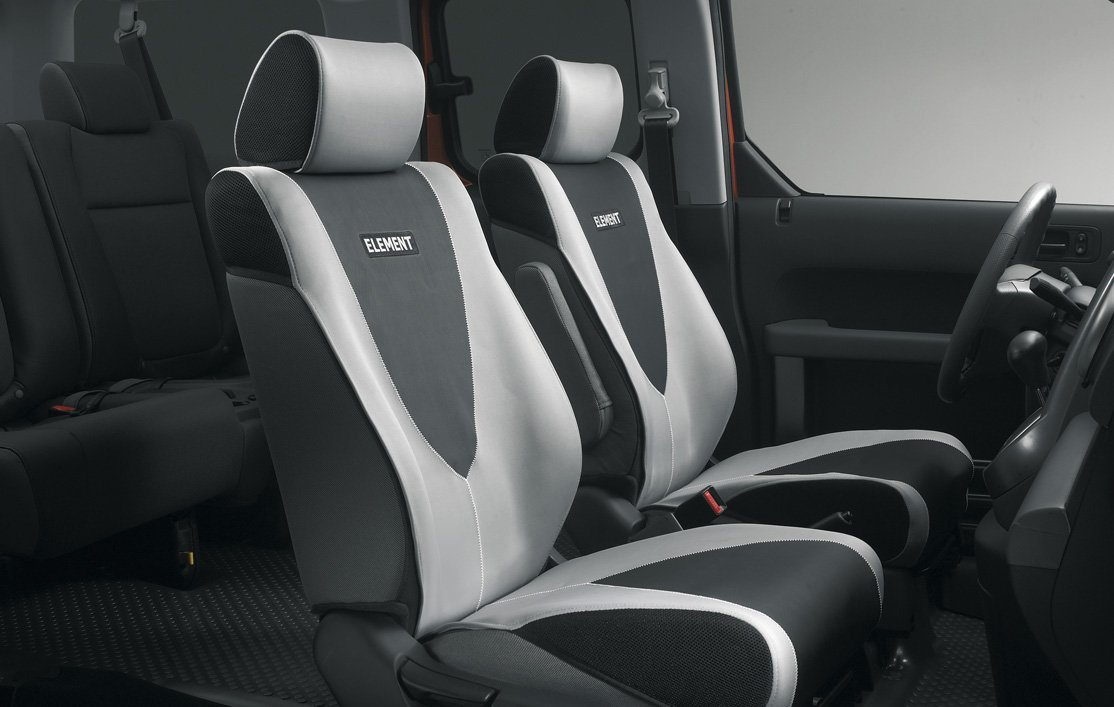 The Complete Honda Element Seat Guide