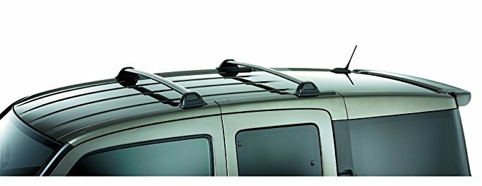 The Definite Guide To Honda Element Roof Rack Options And Roof Baskets