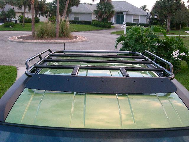 The Definite Guide To Honda Element Roof Rack Options And