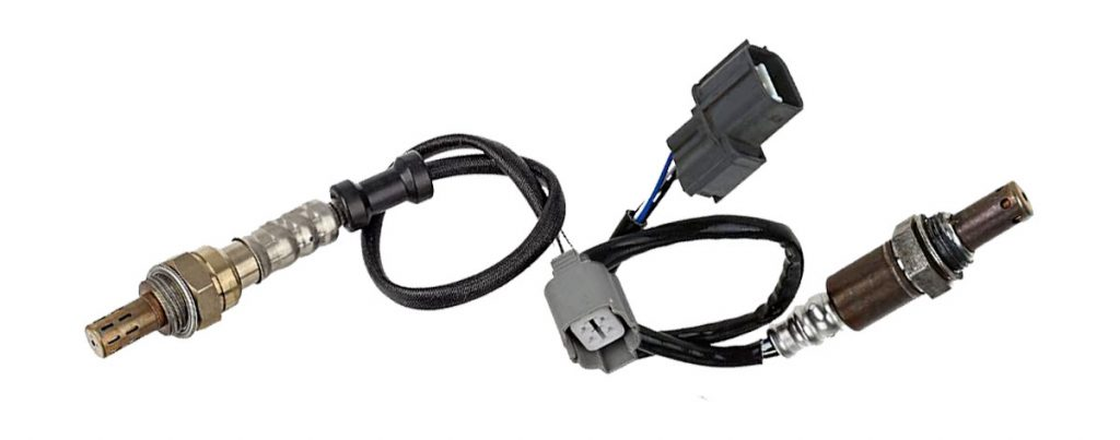 how to replace honda element o2 oxygen sensors product